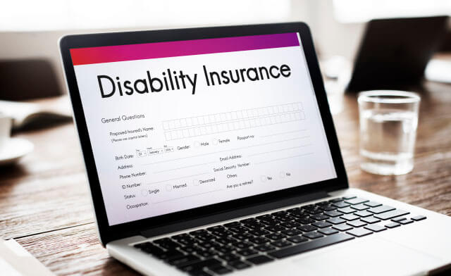 SSI and SSDI Input for Disabilty