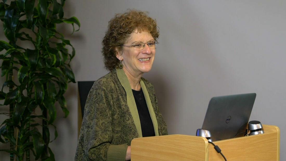 Beth Rontal, LICSW | Documentation Wizard