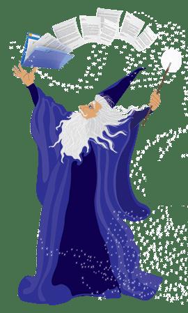 Documentation Wizard