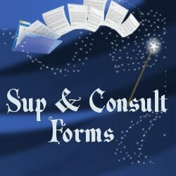 Supervisory & Consult Forms